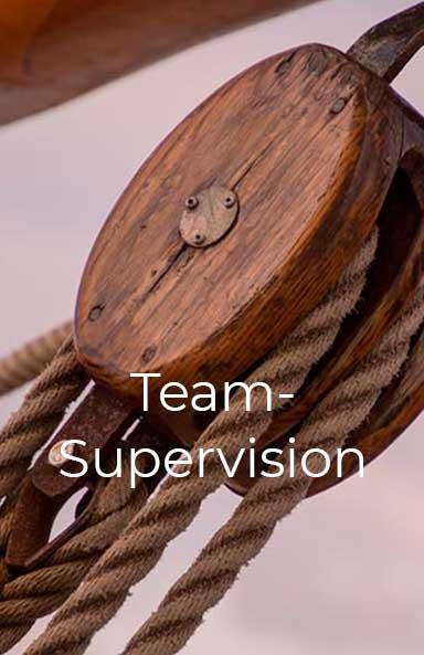 Team-Supervision Anja Koop (DGSv)